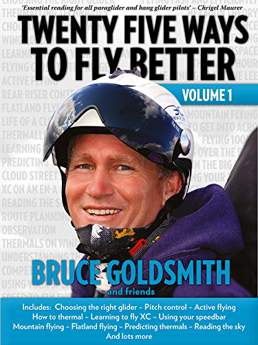 Twenty Five Ways to Fly Better Volume 1