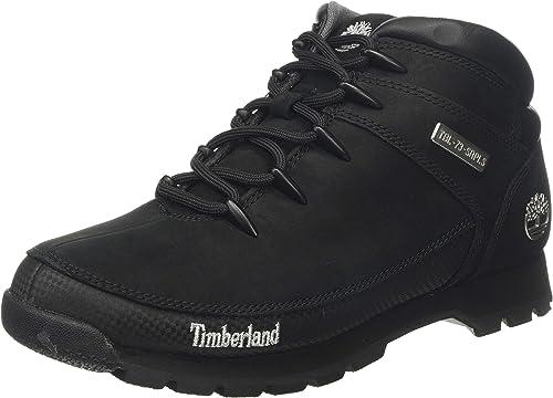 Timberland Men's Euro Sprint Hiker Chukka Boots