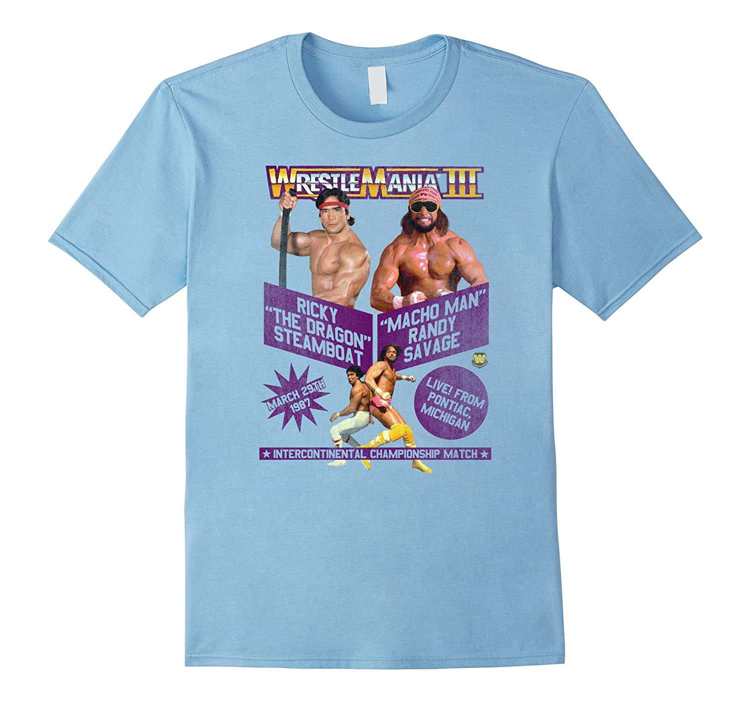 71ce04cc Imported Machine wash cold with like colors, dry low heat. Officially  Licensed WWE merchandise. Professionally printed. Great as a gift.