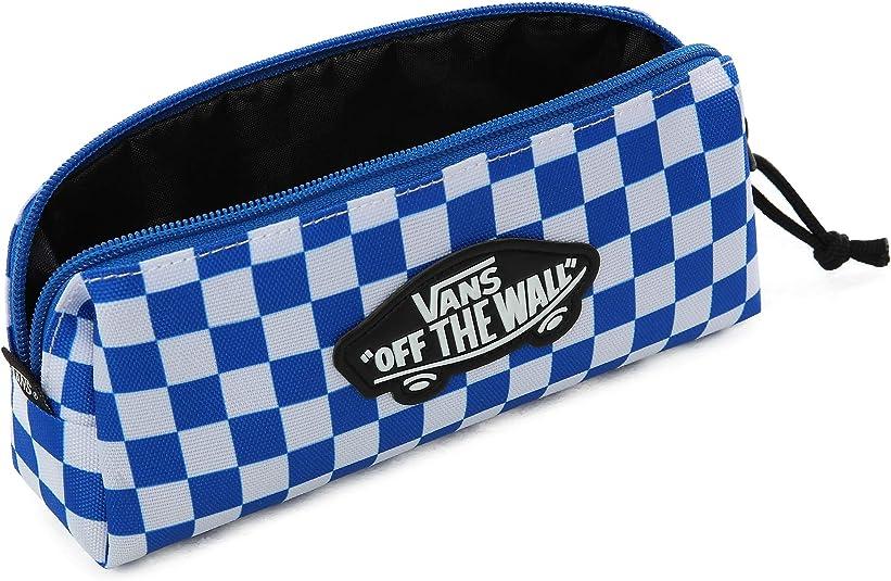 Vans OTW Pencil Pouch Boys, BOLSA DE LÁPIZ Unisex niños, Victoria Azul, One Size: Amazon.es: Ropa y accesorios