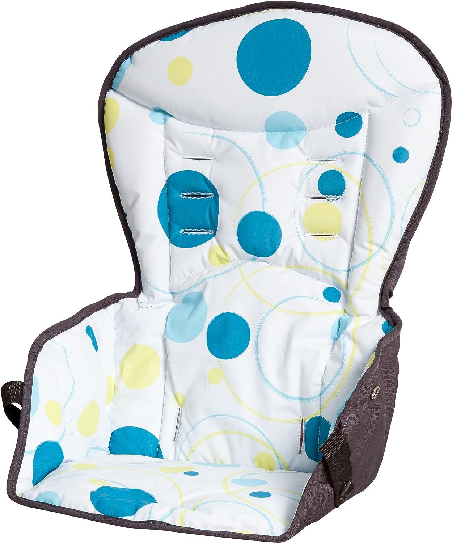 Babymoov A010003 - Trona (a partir de 6 meses), color turquesa ...