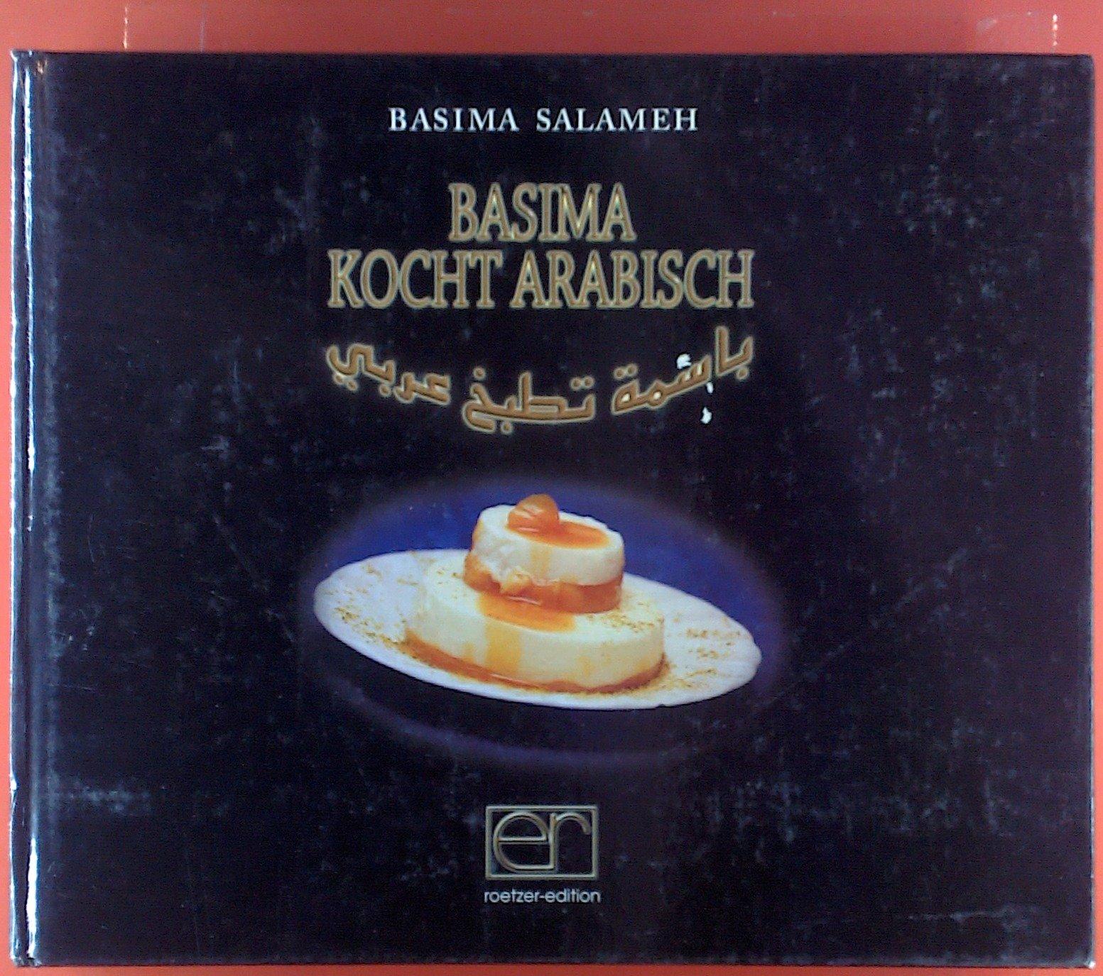 Basima kocht arabisch