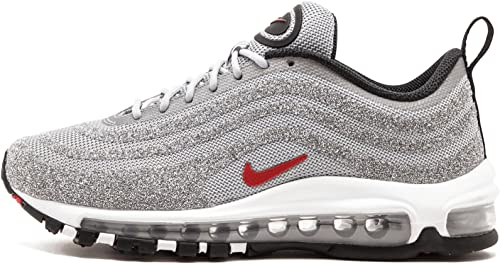 nike air max 97 argento donna