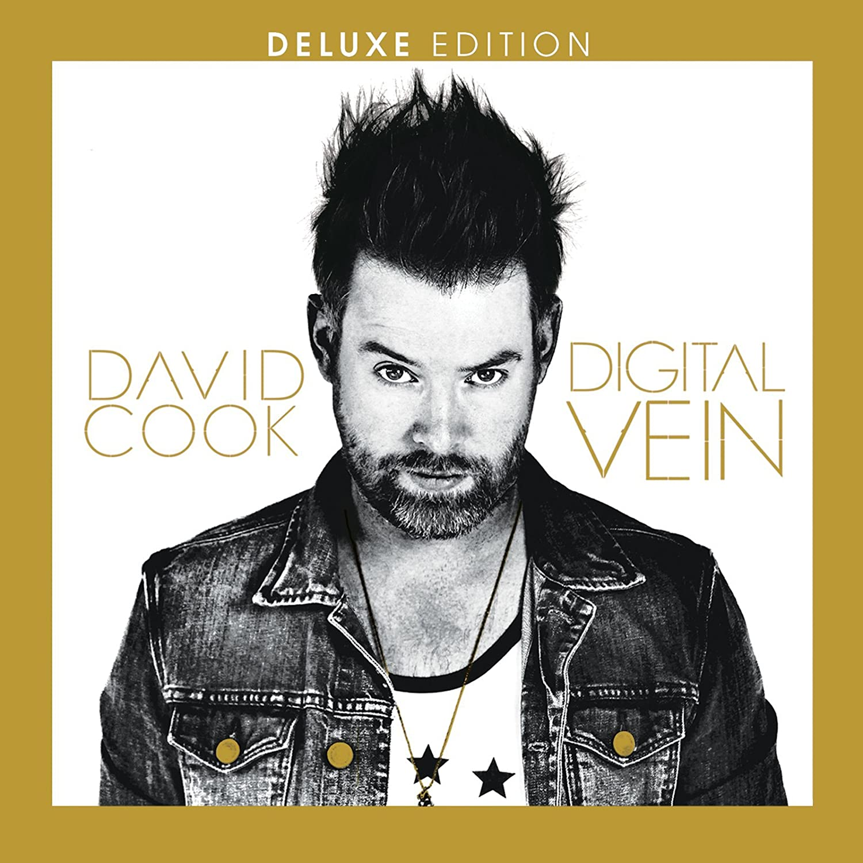 David Cook - Digital Vein [Deluxe Edition] - Amazon.com Music