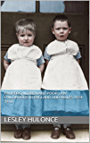 Pauper Children and Poor Law Childhoods in England and Wales 1834-1910