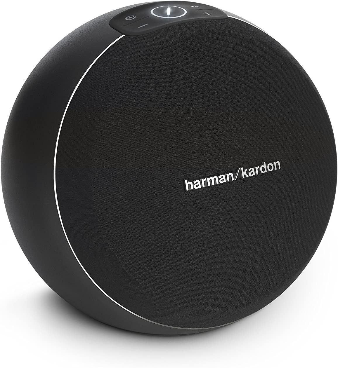 Harman Kardon OMNI10+ Streaming HD Speaker W/ Bluetooth - Black