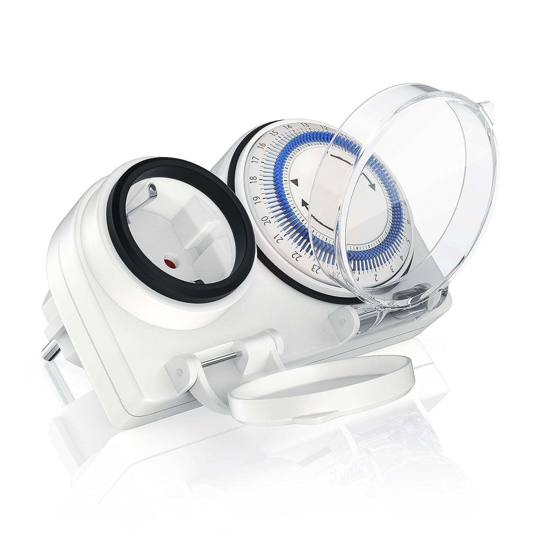 81prUNQK6wL._SL1500_ Wunderbar Wie Funktioniert Eine Mechanische Zeitschaltuhr Dekorationen