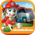 PAW Patrol: Pups to the Rescue (Fire...
