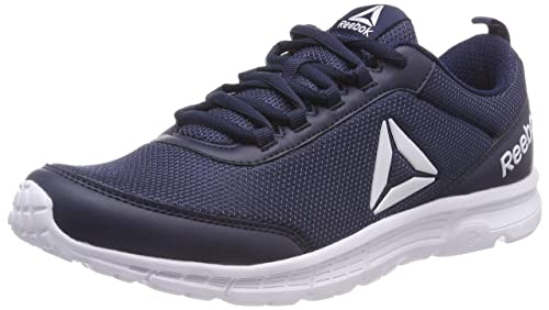 be60d9975df615 Reebok Men s Speedlux 3.0 Running Shoes  Amazon.co.uk  Shoes   Bags