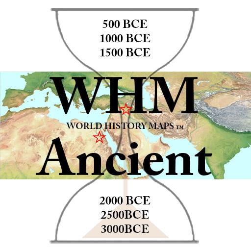 world-history-maps-ancient