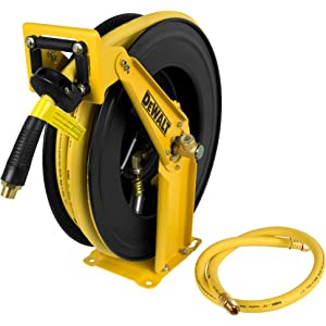 Dewalt Air Hose Dxcm024-0344 - Best Air Hose Reel