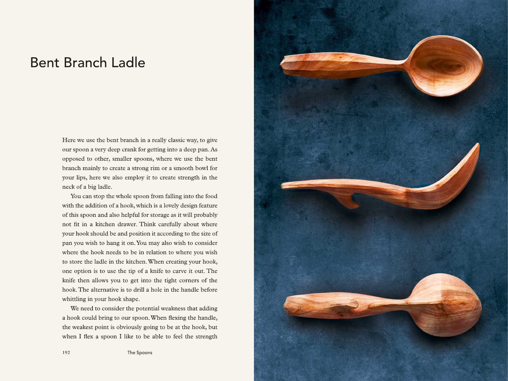Spon: A Guide to Spoon Carving and the New Wood Culture: Amazon.co ...