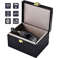 Faraday Box, [New Version] Diyife Car Key Signal Blocker Box, Anti-Theft Key Fob Protector Large RFID Signal Blocking…