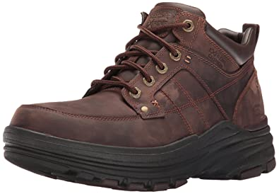 Skechers Men's Holdren Lender Chukka Boot,Dark Brown,6.5 ...
