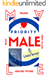 Priority Male (A Christmas Love Letter Novella)