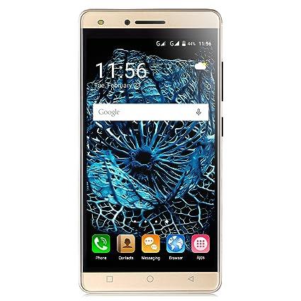 Xgody 12,7 cm Android 5 1 débloqué Smartphone MTK 6580 m 1,3 GHz 8