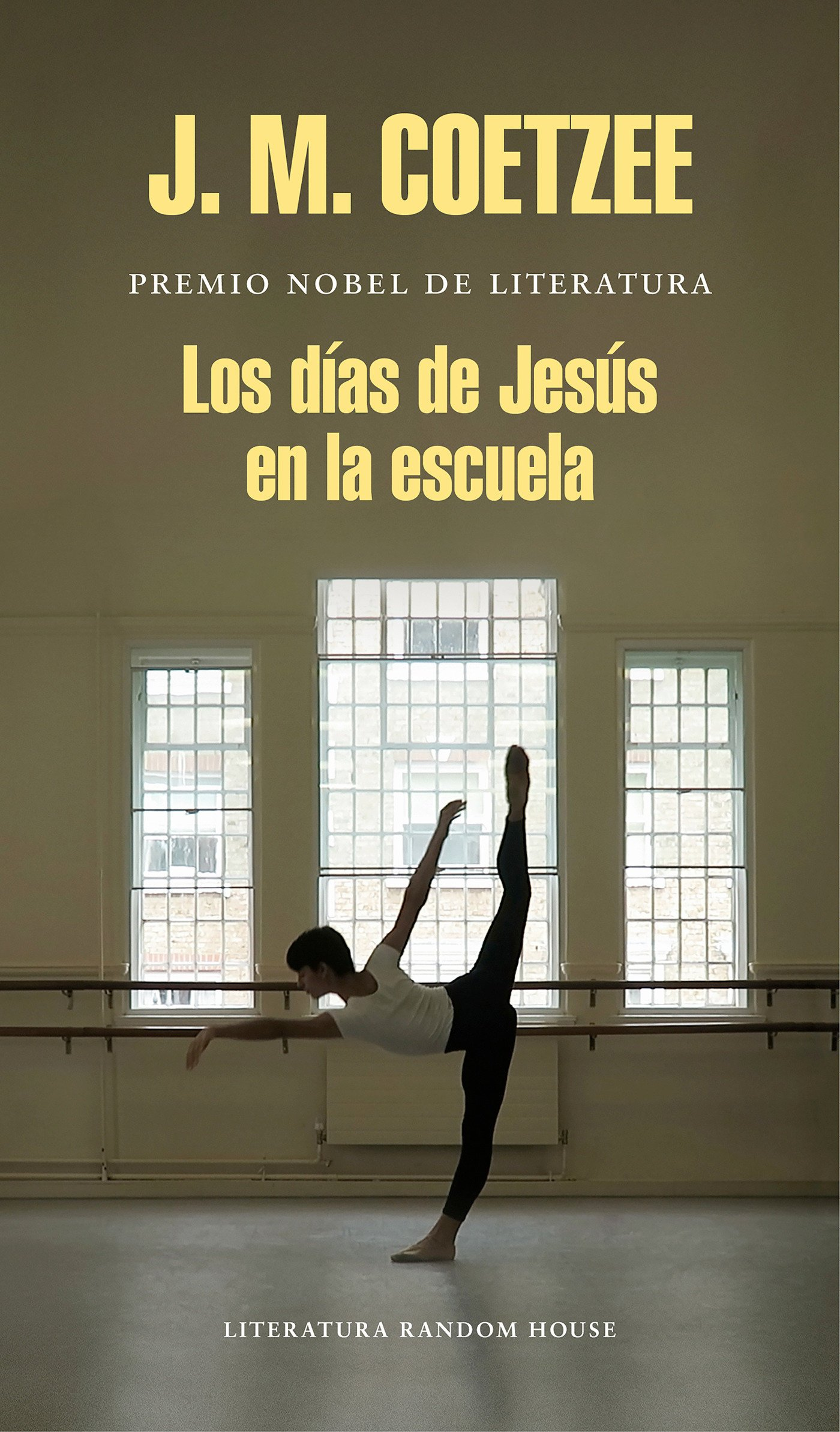 Los días de Jesús en la escuela / The Schooldays of Jesus (Spanish Edition): J.M. Coetzee: 9788439732433: Amazon.com: Books