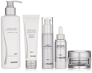 jan marini skin care kit