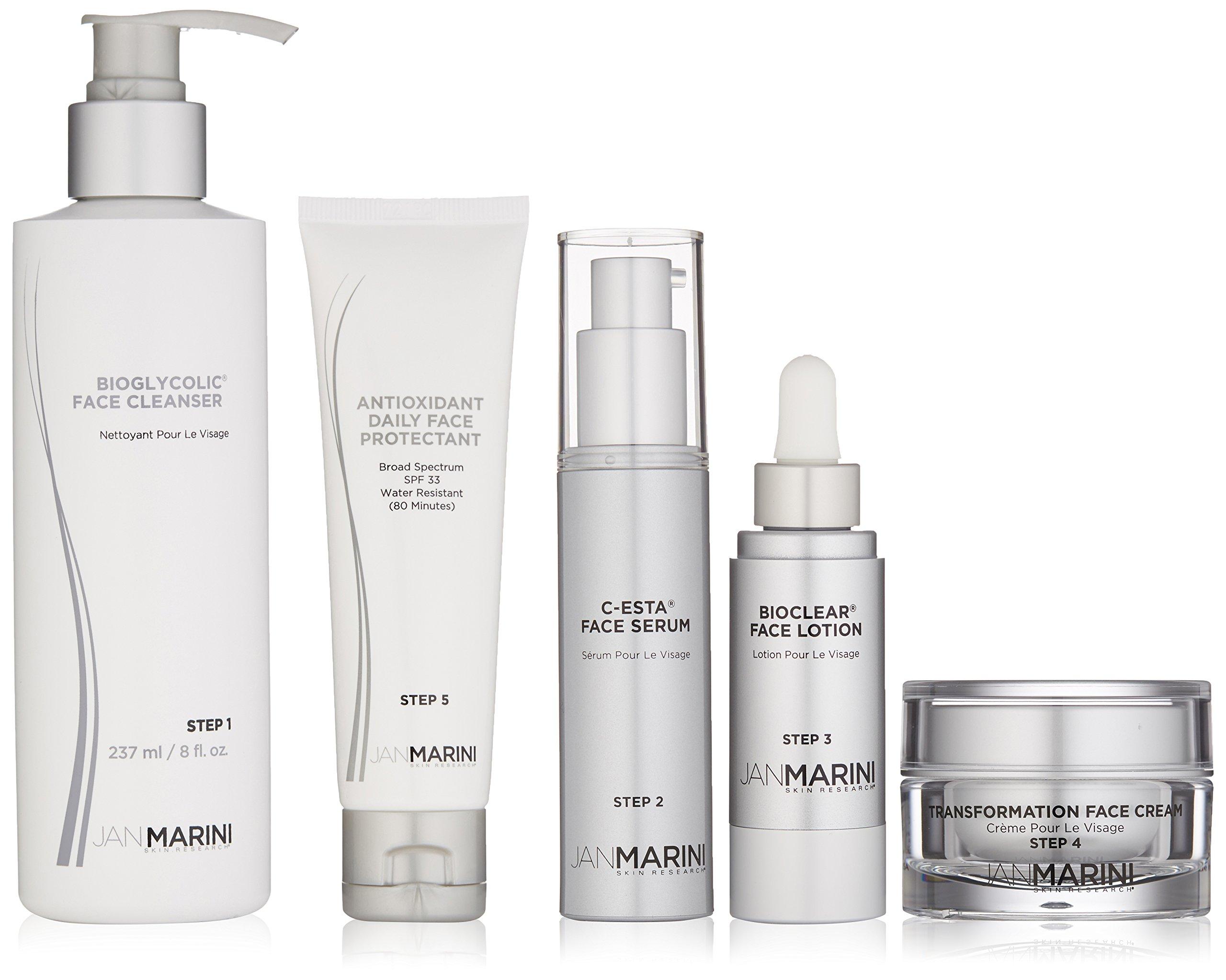 Amazon Com Jan Marini Skin Research Marini Lash Luxury