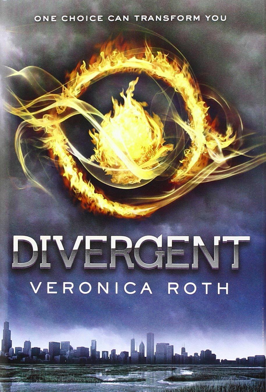 Amazon com: Divergent / Insurgent / Allegiant (0046594056009