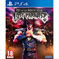 Fist of the North Star: Lost Paradise - Kenshiro [Day One Edition] - Playstation 4