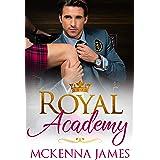 Royal Academy (The Royal Romances)