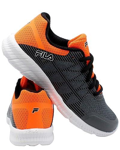276290c6612ed Fila Kids' Finity Running Shoe