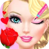 Glam Doll Makeover