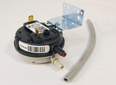 Coleman 32435972000 Furnace Vent Air Pressure Switch Genuine Original Equipment Manufacturer OEM Part