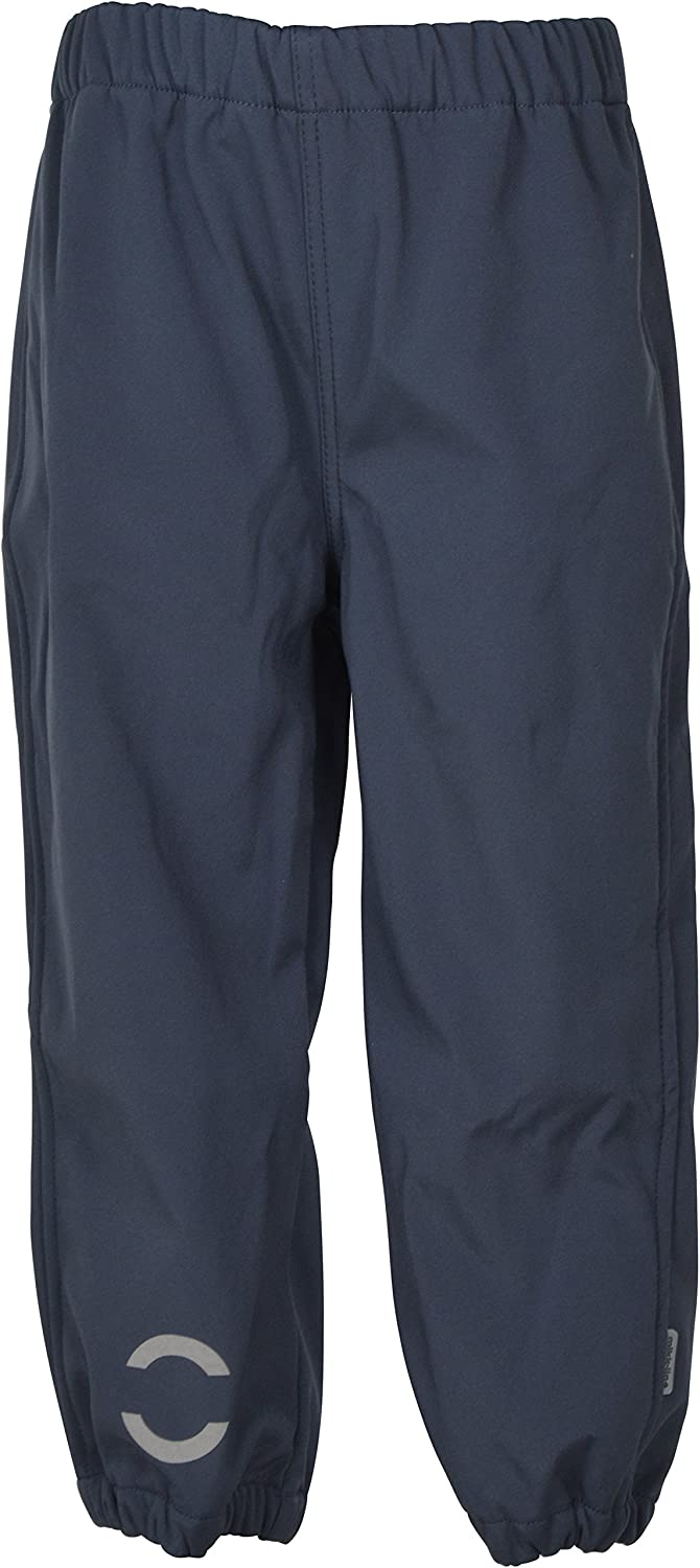 Mikk-Line Girls Rain Trousers