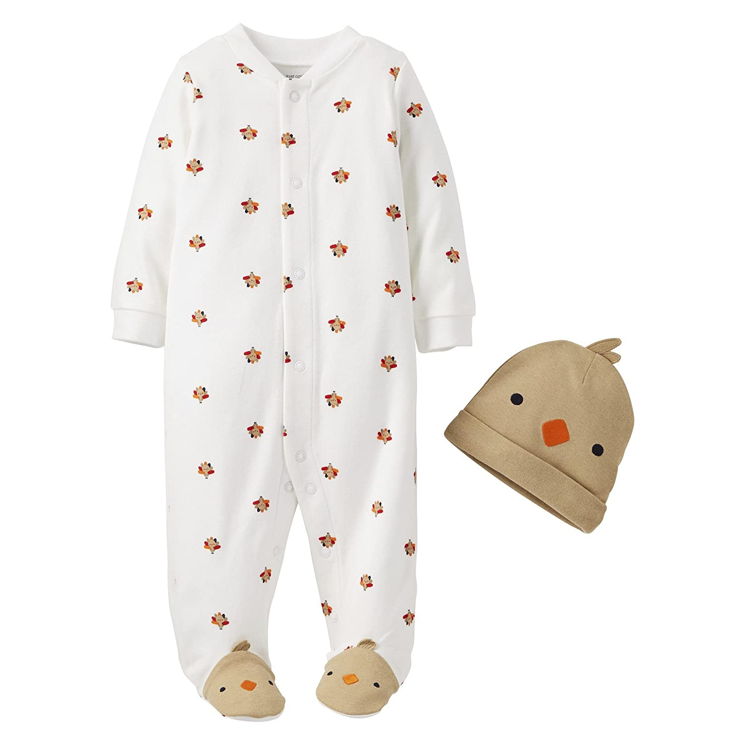 a2a8a5208e85 Amazon.com  Just One You Made By Carter s Baby Boys  Infant 2 Pc ...