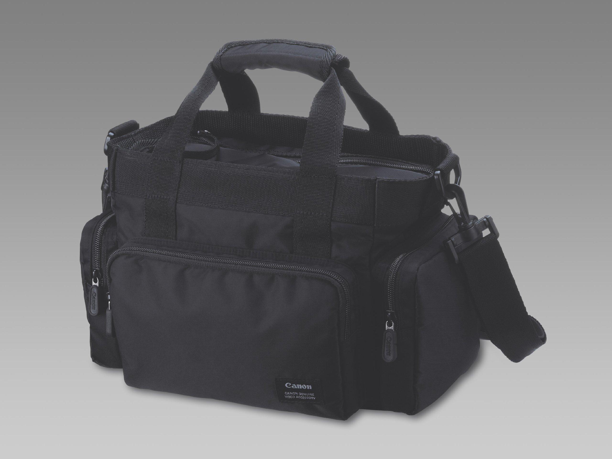 Canon Soft Case SC-2000 for XA25, XA20, XA10 Professional Camcorder