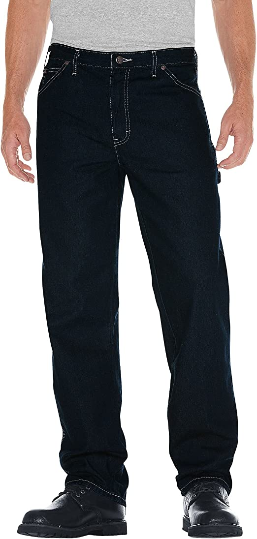 DC Shoes Straight Jeans Taille 25