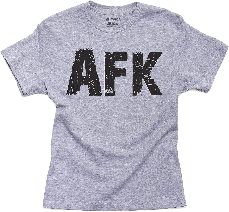 AFK Away From Keyboard Kids Boys T-Shirt