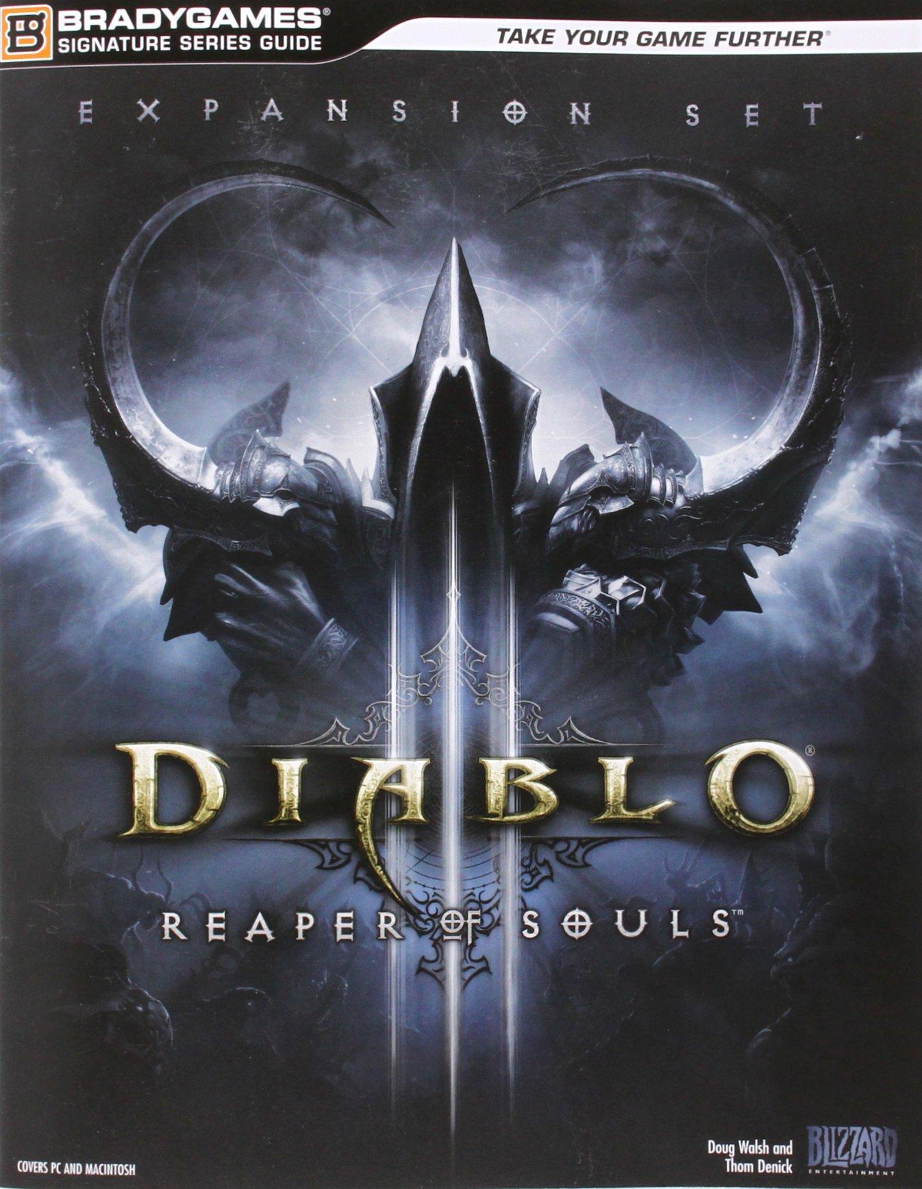 Guia Oficial Diablo Iii Pdf