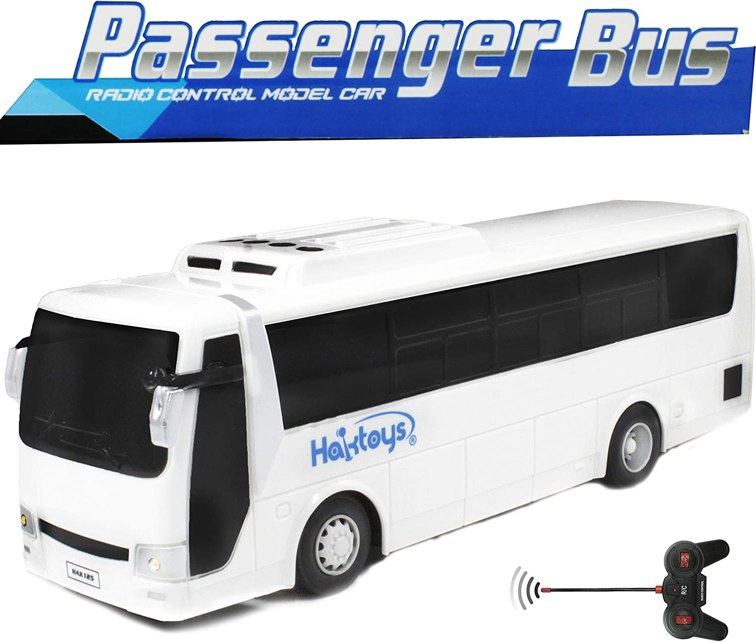 Top 6 Best Rc Buses (2020 Reviews & Buying Guide) 2