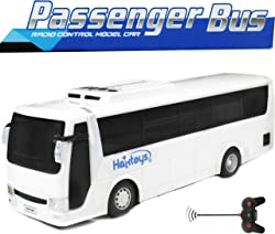 Top 6 Best Rc Buses (2021 Reviews & Buying Guide) 2