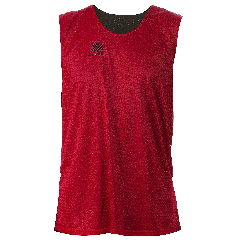 Luanvi Triple Shirt Reversible Sport