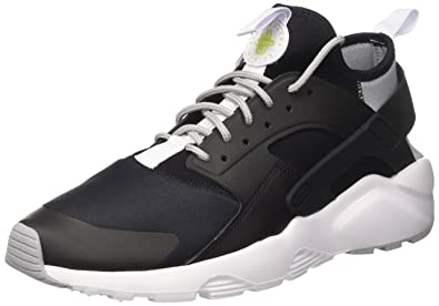 32dd09f4a428 Nike Mens Air Huarache Run Ultra Running Shoes