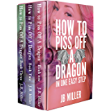 How to Piss Off A Dragon: Boxset