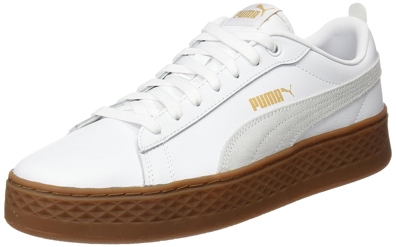 Puma Smash Platform L, Zapatillas para Mujer