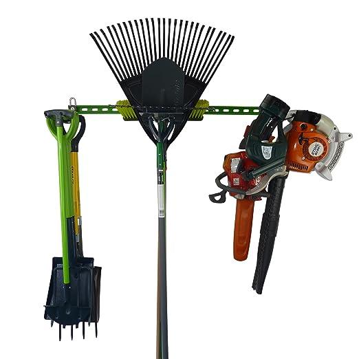 GDR3/5 - Ganchos de jardín para Herramientas de jardín: Amazon.es ...
