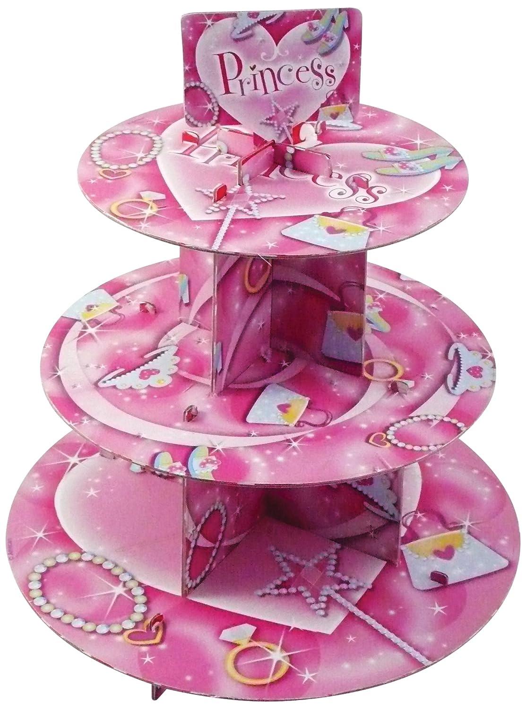 amscan Princess Cupcake Stand