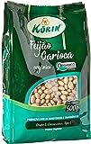 Feijão Carioca Orgânico Korin - pacote 500G