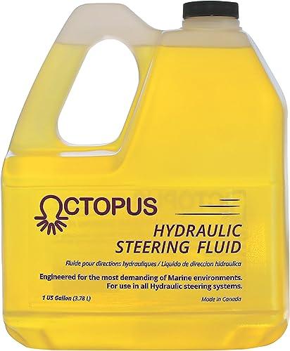 <span>Hydraulic Power Steering Fluid</span> [Octopus] Picture