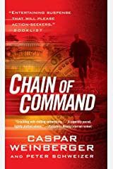 Chain of Command Kindle Edition
