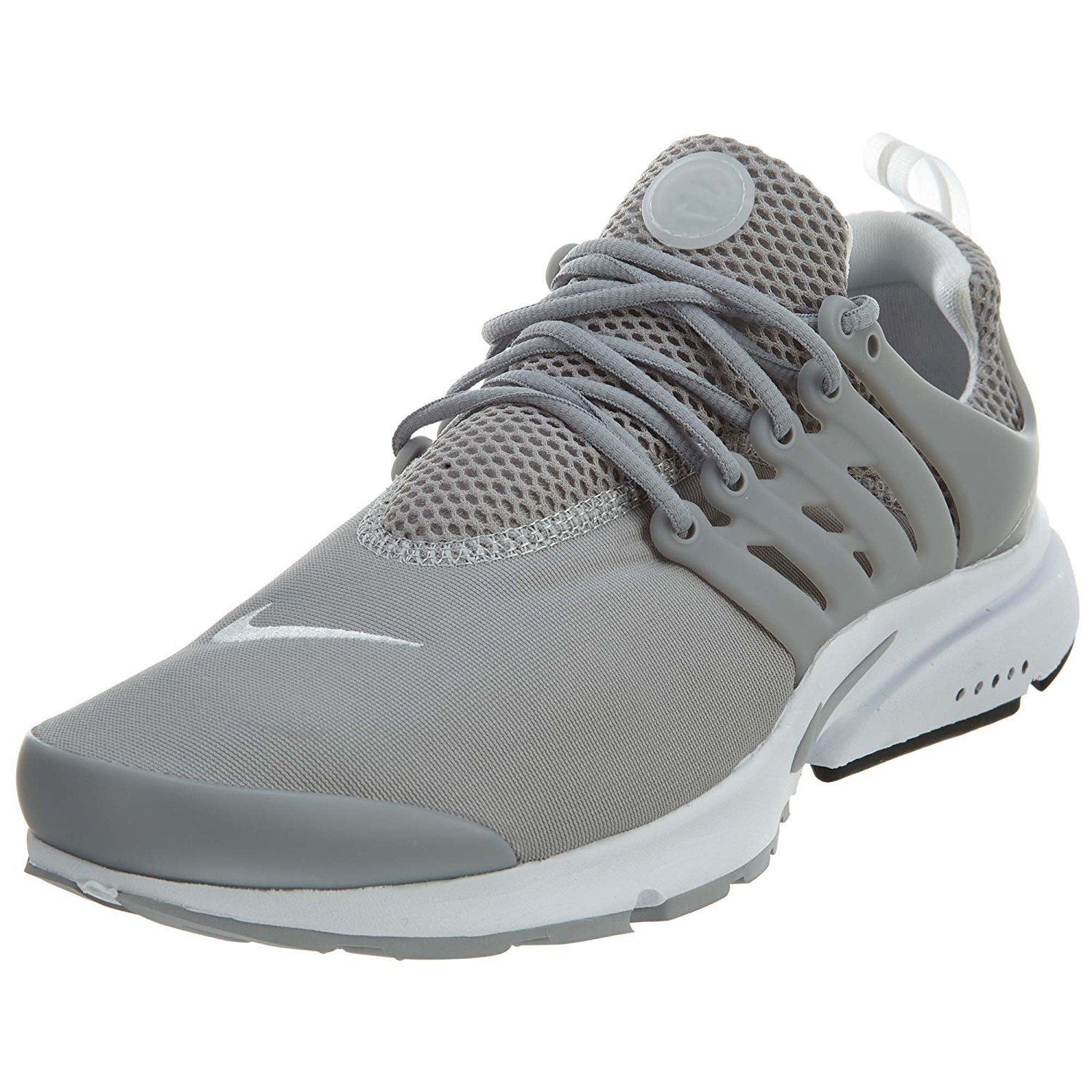 best authentic various colors undefeated x Nike Herren Air Presto Essential Grau Textil/Synthetik Sneaker