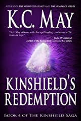 Kinshield's Redemption (The Kinshield Saga Book 4)