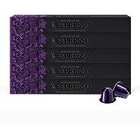 Nespresso, Café Ispirazione Firenze Arpeggio, Paquete de 50 cápsulas de Sistema Original