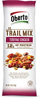 product image for Oberto Trail Mix w/ Teriyaki Chicken, 4 Oz Bag